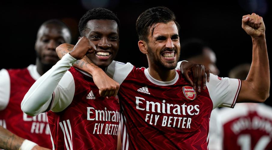 Man Utd stunned by Palace, Arsenal grab late winner - SuperSport