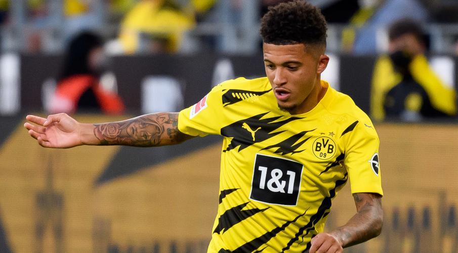 Dortmund reject Man United's €100m offer for Sancho - SuperSport