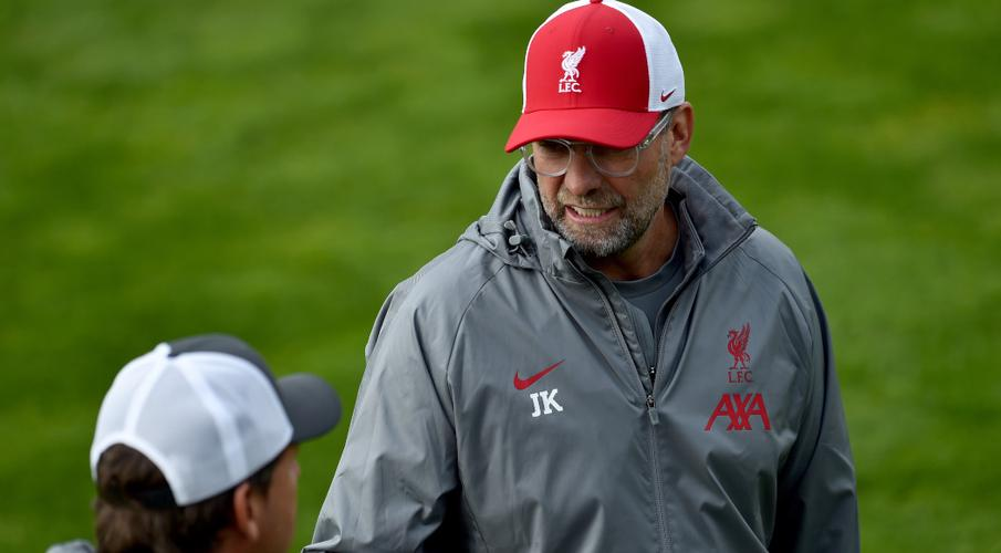 'Win-win' says Klopp as Thiago adds new dimension to Reds - SuperSport