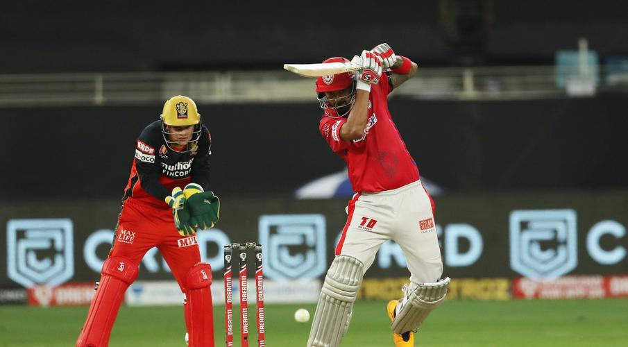 Rahul helps Kings XI decimate RCB - SuperSport