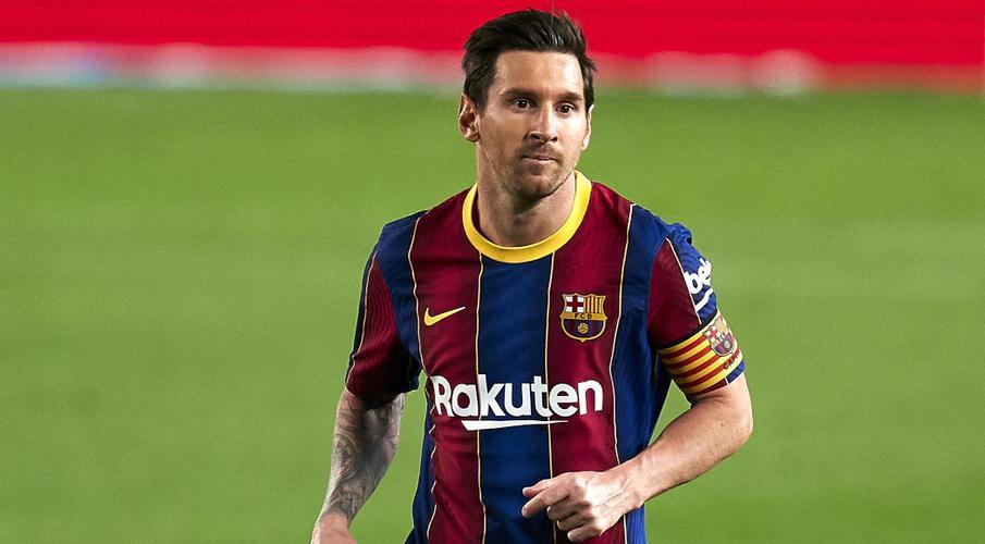 Messi seeks to draw line under Barca departure saga - SuperSport