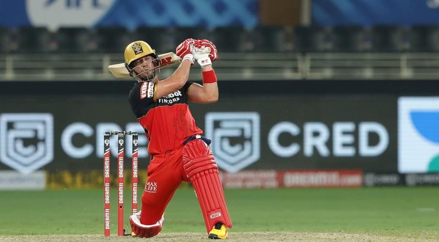 AB stars, Steyn disappoints in RCB's win over SRH - SuperSport