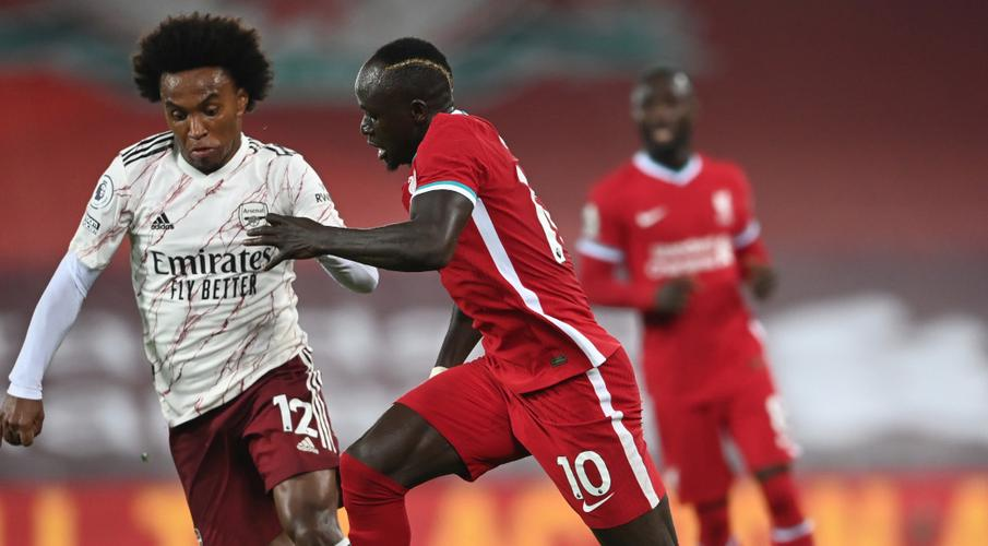 Liverpool maintain perfect start with win over Arsenal - SuperSport