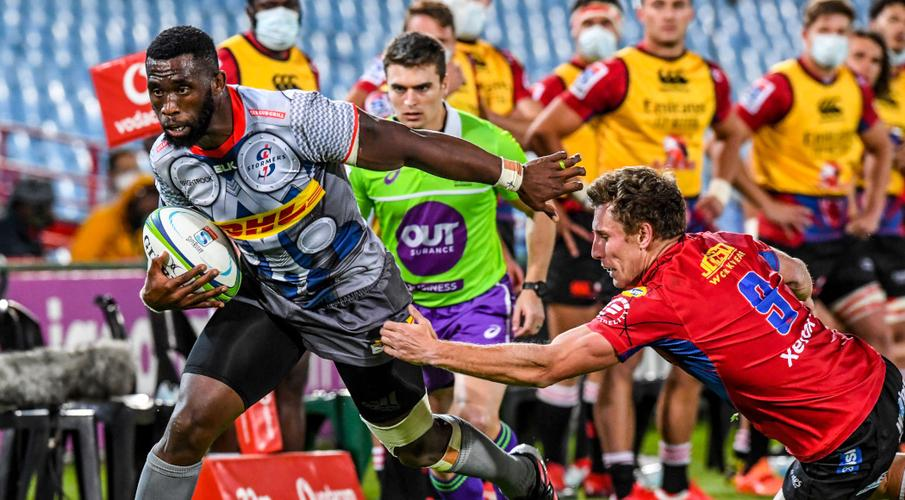 Stormers pack sets up win over Lions - SuperSport