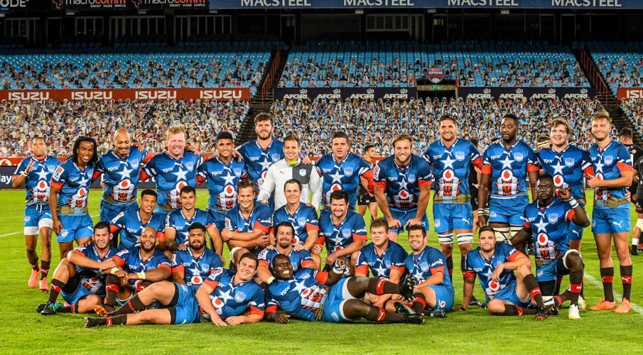 Super Saturday confirmed several positives for SA rugby - SuperSport