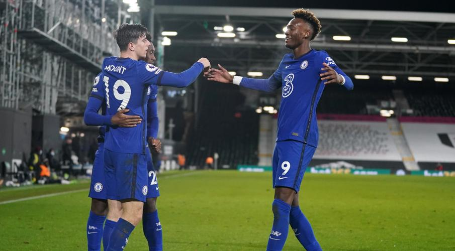 Mount ends Chelsea barren run, Leicester up to second - SuperSport