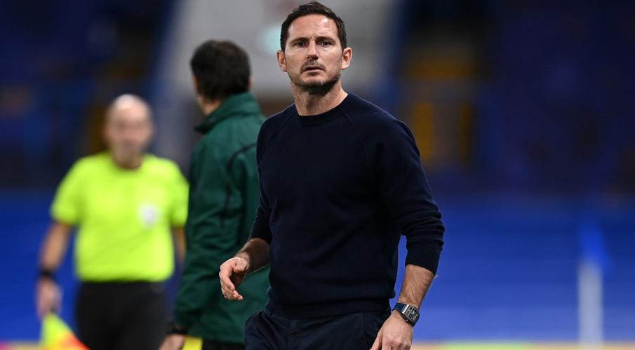 Reaction to Chelsea's sacking of manager Lampard - SuperSport