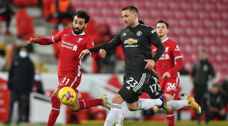 Man Utd retain top spot, Man City up to second - SuperSport