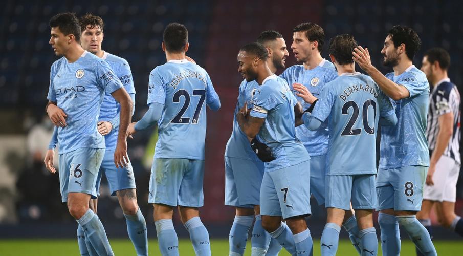 Man City go top, Arsenal gain revenge on Saints - SuperSport
