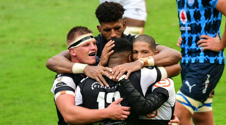 Sharks have won their first battle ahead of final - SuperSport
