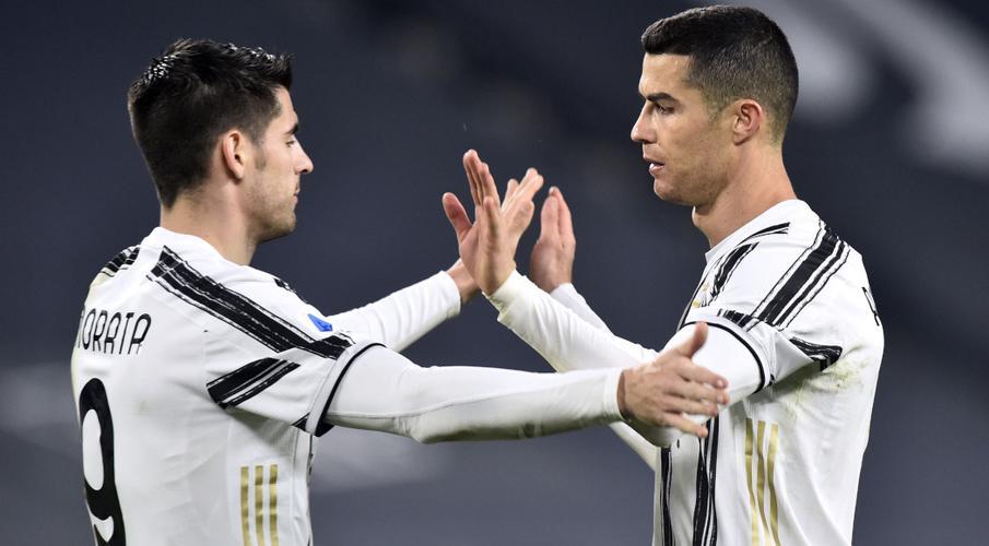 Ronaldo marks 600th league game with landmark goal - SuperSport