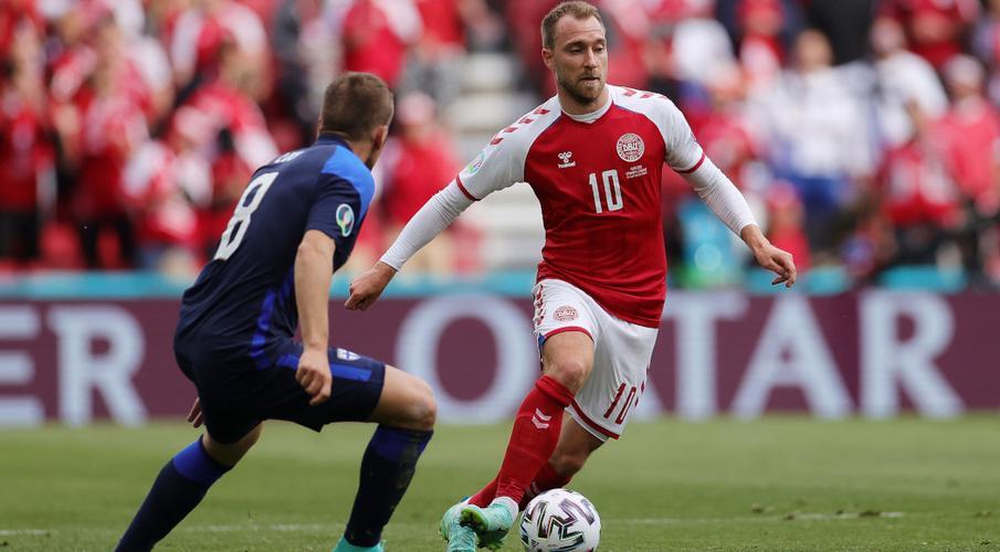 'We got Christian back' - Denmark doctor - SuperSport