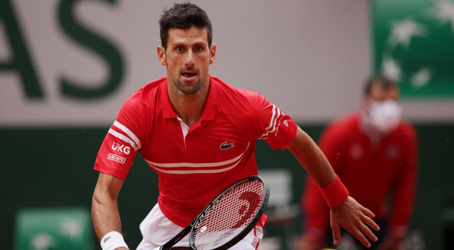 Djokovic conquers 'Everest' and eyes 52-year landmark at French Open - SuperSport