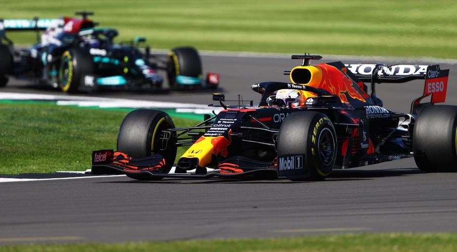 Verstappen wins first sprint race to claim British GP pole - SuperSport