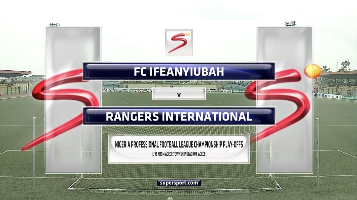 Nigeria | SuperSport